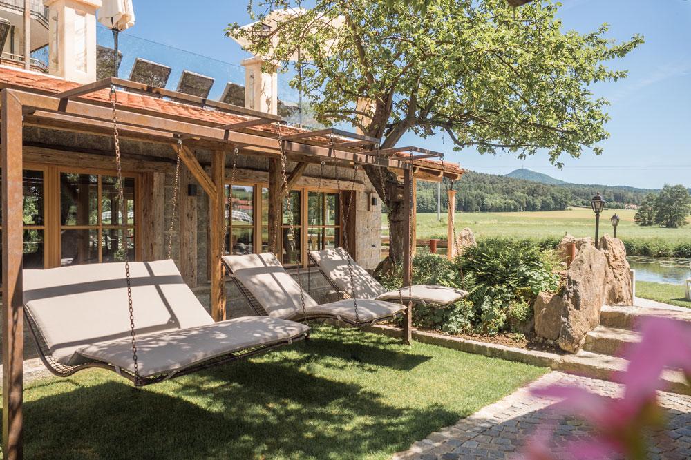 Wellnesshotels Bayerischer Wald